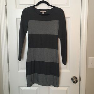 Banana Republic Sweater Dress